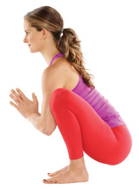 How to stretch hips