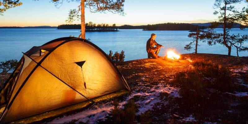 How to pack for a camping trip: the smart essentials
