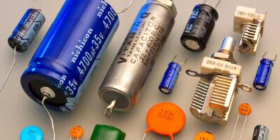 how to test a capacitor