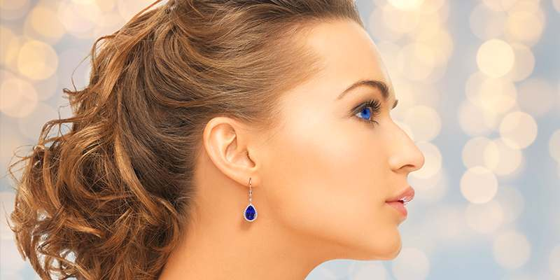 best earrings for your face shape (1)