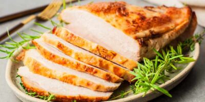 how to cook turkey breast in the oven (1)