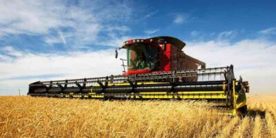 make a farm more efficient