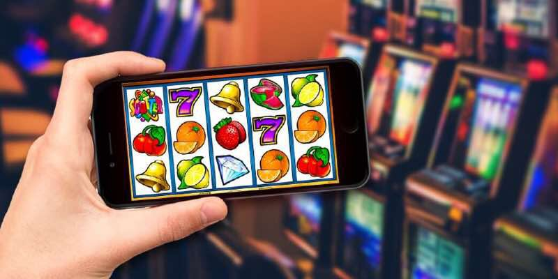 Play online slots to win