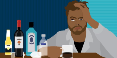 How to prevent or reduce a hangover