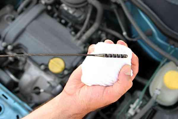 diy car servicing