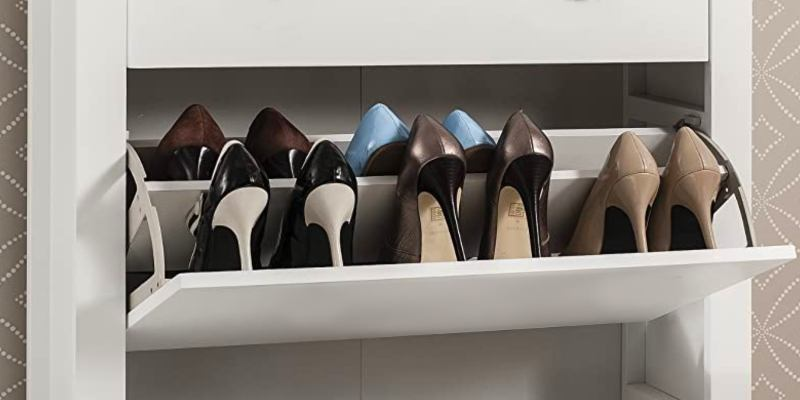 how to choose the right shoe cabinet