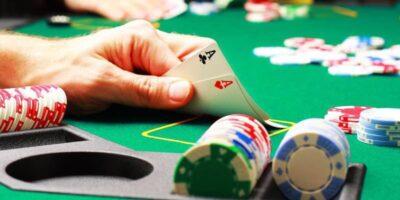 best strategies for beginner poker players