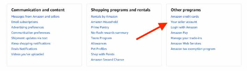 how to sell books to amazon