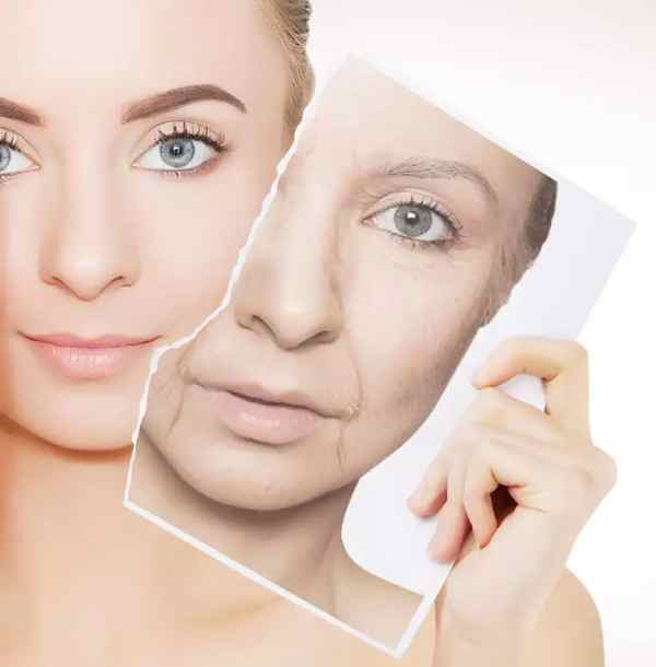 How to slow down the skin's ageing process (2)