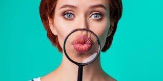 How to treat swollen lips (1)