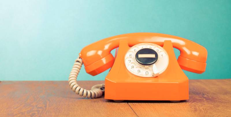 how to stop harassing phone calls