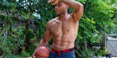 workout gear men