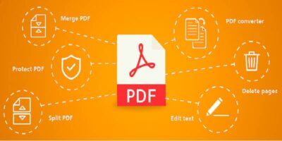 how to edit on PDF files