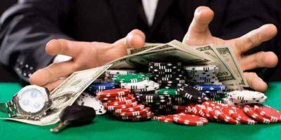 Gambling addiction (1)