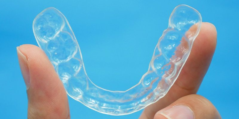 clear aligners care